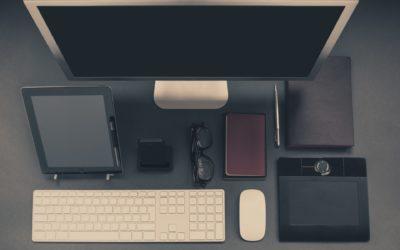 Le bureau sans papier pour booster vos performances!